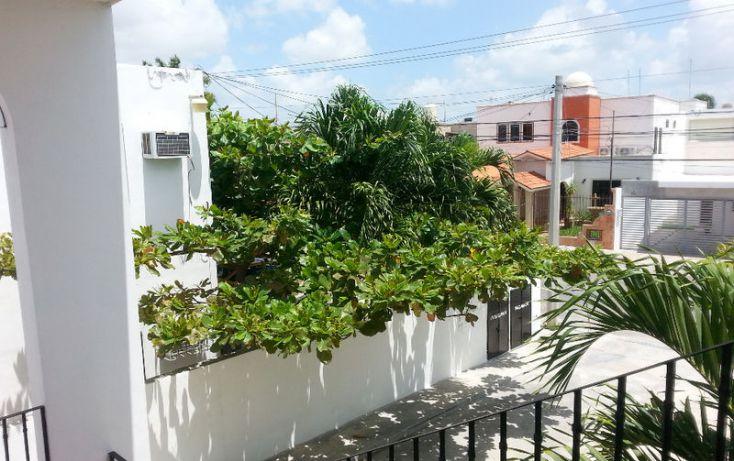 Foto de departamento en renta en, montes de ame, mérida, yucatán, 1472435 no 01