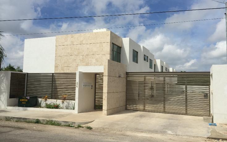 Foto de casa en venta en  , montes de ame, mérida, yucatán, 1474667 No. 01