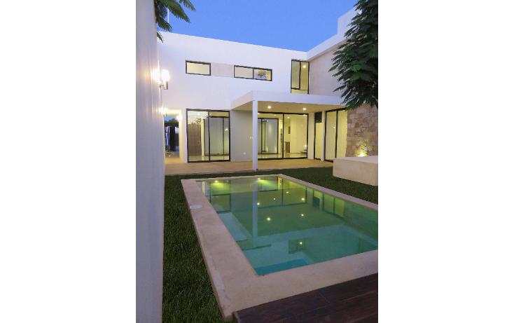 Foto de casa en venta en  , montes de ame, mérida, yucatán, 1475765 No. 01