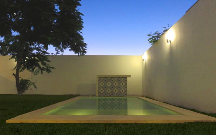 Foto de casa en venta en  , montes de ame, mérida, yucatán, 1475765 No. 07