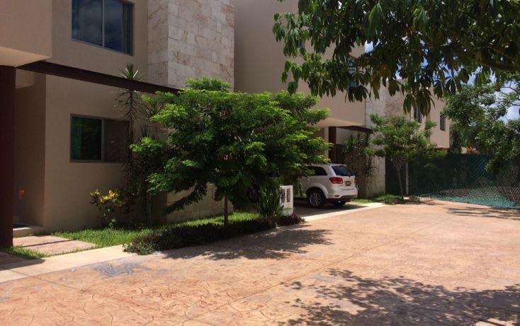 Foto de casa en condominio en renta en, montes de ame, mérida, yucatán, 1480067 no 02