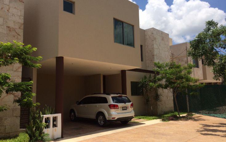 Foto de casa en condominio en renta en, montes de ame, mérida, yucatán, 1480067 no 03