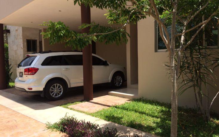 Foto de casa en condominio en renta en, montes de ame, mérida, yucatán, 1480067 no 04