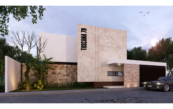 Foto de casa en venta en  , montes de ame, m?rida, yucat?n, 1489099 No. 01