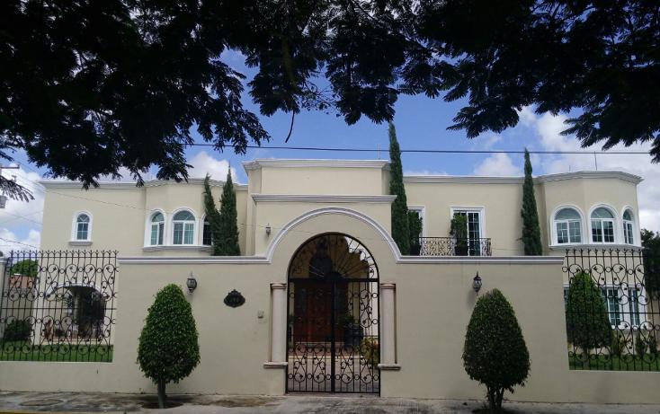 Foto de casa en venta en  , montes de ame, mérida, yucatán, 1489105 No. 01