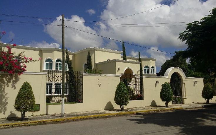 Foto de casa en venta en  , montes de ame, mérida, yucatán, 1489105 No. 02