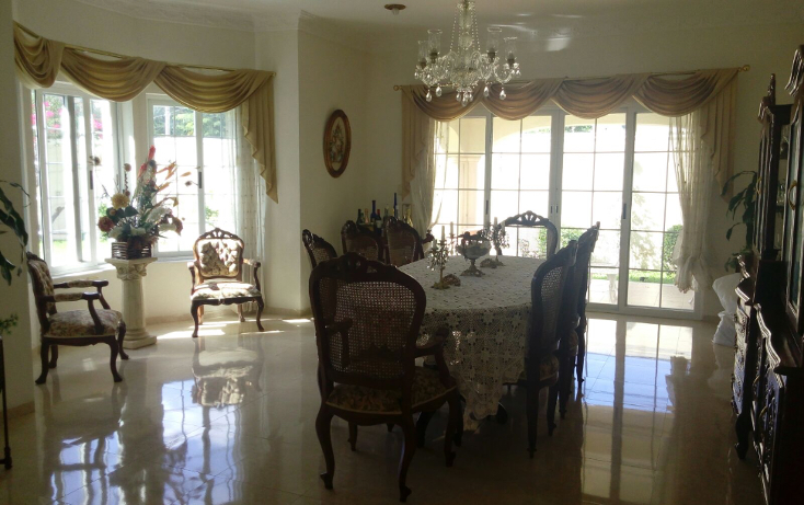 Foto de casa en venta en  , montes de ame, mérida, yucatán, 1489105 No. 06