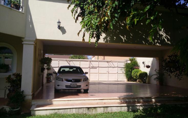 Foto de casa en venta en  , montes de ame, mérida, yucatán, 1489105 No. 07