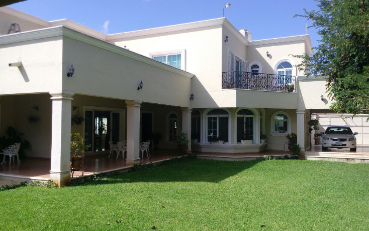 Foto de casa en venta en  , montes de ame, mérida, yucatán, 1489105 No. 09