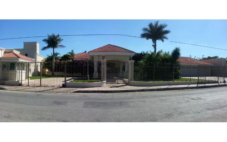 Foto de casa en venta en  , montes de ame, mérida, yucatán, 1489229 No. 01
