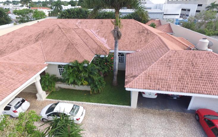 Foto de casa en venta en  , montes de ame, mérida, yucatán, 1489229 No. 03