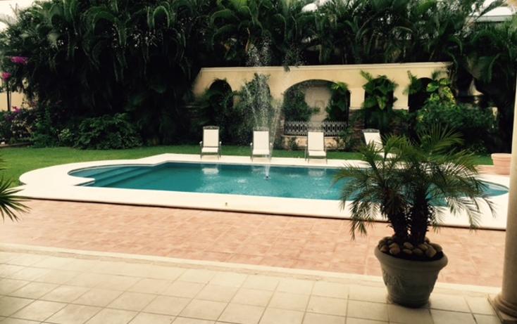 Foto de casa en venta en  , montes de ame, mérida, yucatán, 1489229 No. 09