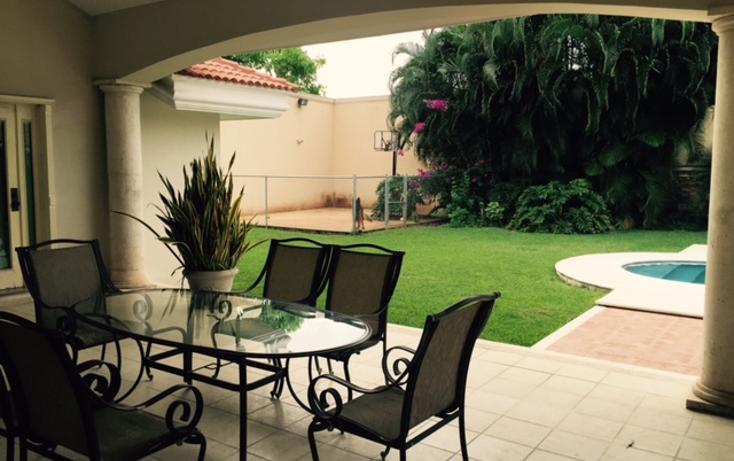 Foto de casa en venta en  , montes de ame, mérida, yucatán, 1489229 No. 10
