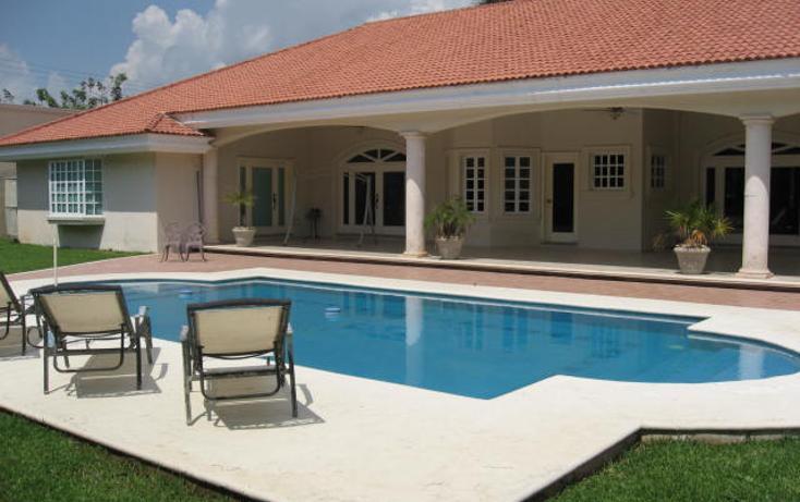 Foto de casa en venta en  , montes de ame, mérida, yucatán, 1489229 No. 14
