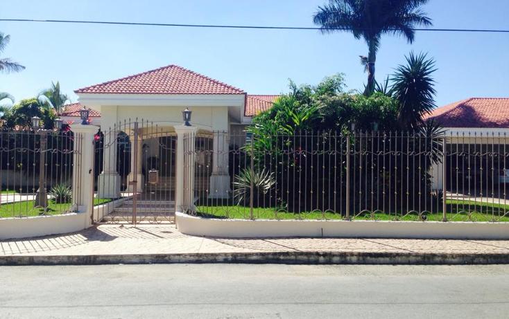 Foto de casa en venta en  , montes de ame, mérida, yucatán, 1489229 No. 16