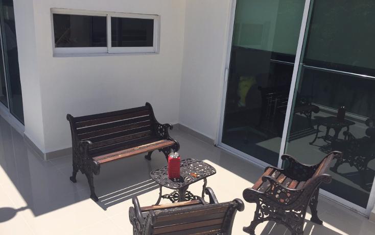 Foto de casa en venta en  , montes de ame, m?rida, yucat?n, 1495763 No. 11