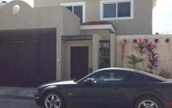 Foto de casa en venta en  , montes de ame, mérida, yucatán, 1502765 No. 01