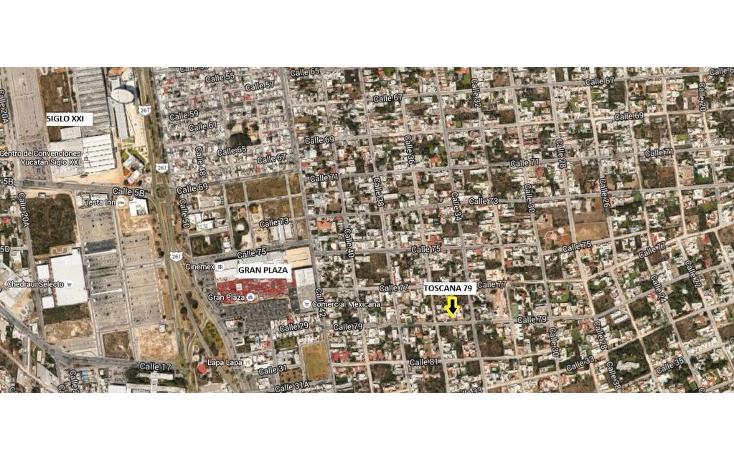 Foto de departamento en venta en  , montes de ame, mérida, yucatán, 1525825 No. 15
