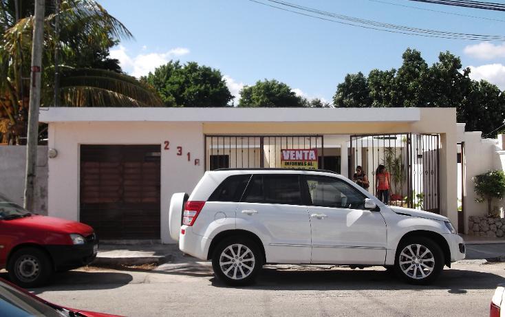 Foto de casa en venta en, montes de ame, mérida, yucatán, 1526389 no 01