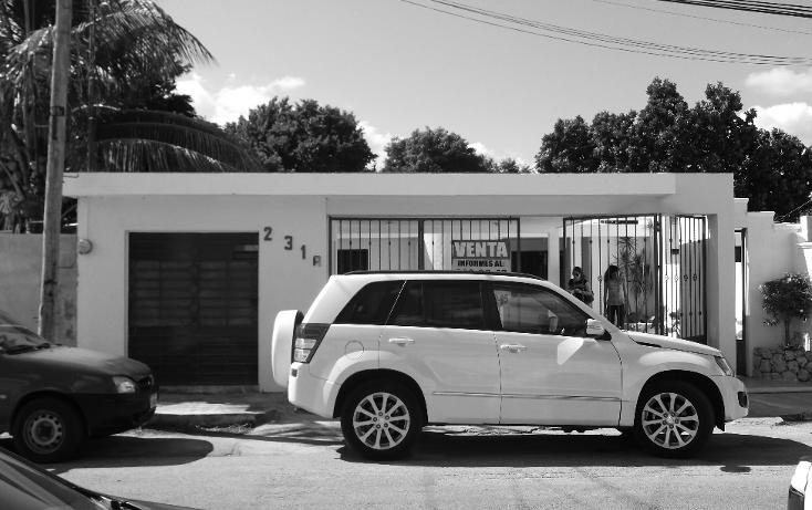 Foto de casa en venta en  , montes de ame, mérida, yucatán, 1526389 No. 01