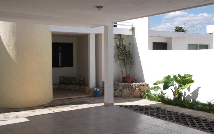 Foto de casa en venta en  , montes de ame, mérida, yucatán, 1526389 No. 04