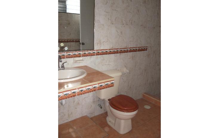 Foto de casa en venta en  , montes de ame, mérida, yucatán, 1526389 No. 09