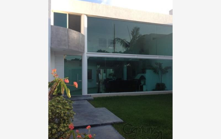 Foto de casa en venta en  , montes de ame, m?rida, yucat?n, 1535142 No. 01