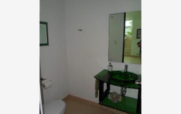 Foto de casa en venta en  , montes de ame, m?rida, yucat?n, 1535142 No. 10