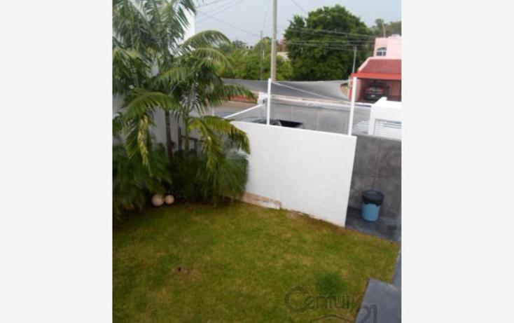 Foto de casa en venta en  , montes de ame, m?rida, yucat?n, 1535142 No. 20