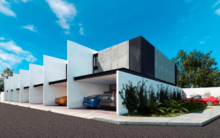 Foto de casa en venta en  , montes de ame, mérida, yucatán, 1549188 No. 01