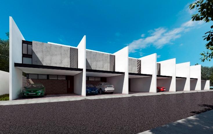 Foto de casa en venta en  , montes de ame, mérida, yucatán, 1549188 No. 03