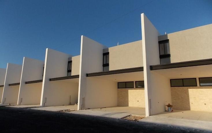 Foto de casa en venta en  , montes de ame, mérida, yucatán, 1552028 No. 01