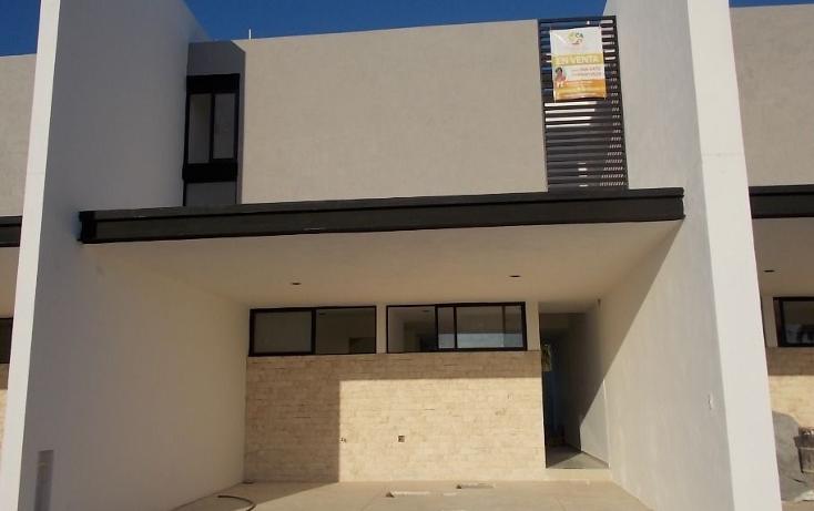 Foto de casa en venta en  , montes de ame, mérida, yucatán, 1552028 No. 02