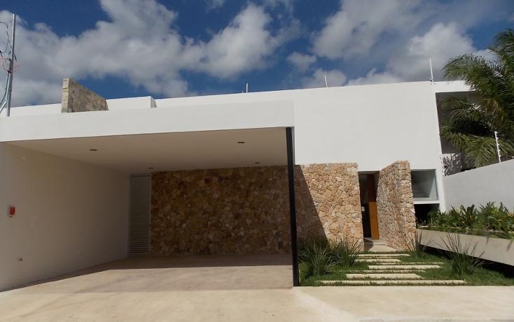 Foto de casa en venta en  , montes de ame, mérida, yucatán, 1552740 No. 01