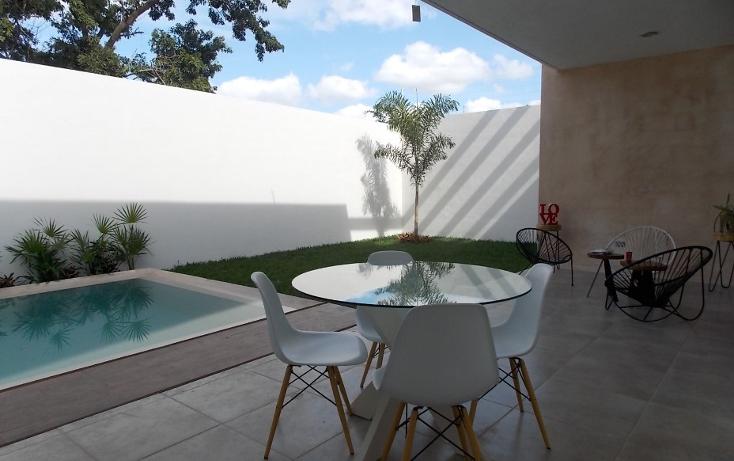 Foto de casa en venta en  , montes de ame, mérida, yucatán, 1552740 No. 05