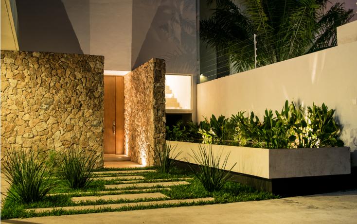 Foto de casa en venta en  , montes de ame, mérida, yucatán, 1552742 No. 01