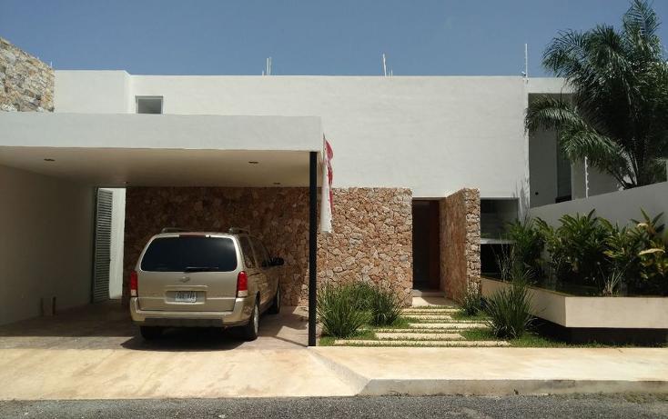 Foto de casa en venta en  , montes de ame, mérida, yucatán, 1552742 No. 05