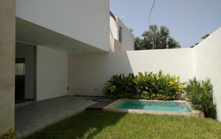 Foto de casa en venta en  , montes de ame, mérida, yucatán, 1552742 No. 12