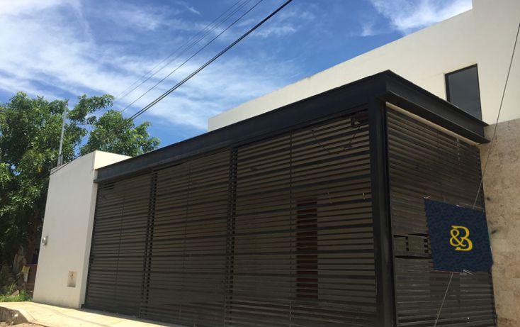Foto de casa en venta en, montes de ame, mérida, yucatán, 1553396 no 01