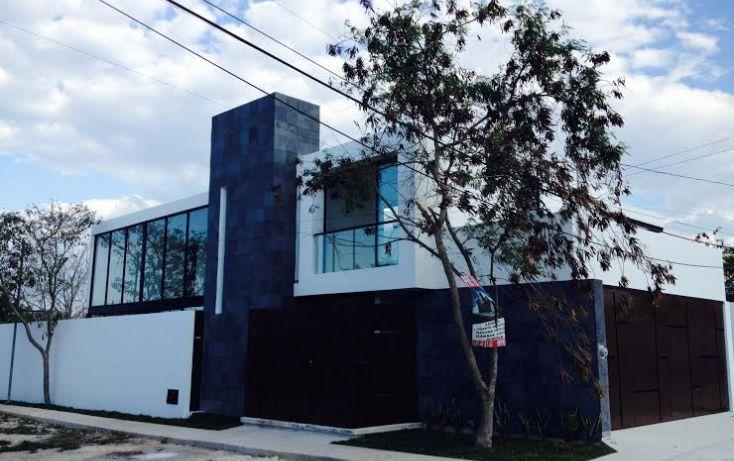 Foto de casa en venta en, montes de ame, mérida, yucatán, 1562200 no 01