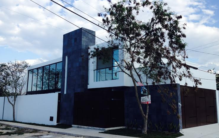 Foto de casa en venta en  , montes de ame, mérida, yucatán, 1562200 No. 01