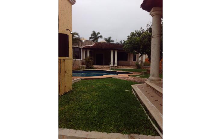 Foto de casa en venta en  , montes de ame, m?rida, yucat?n, 1562742 No. 01