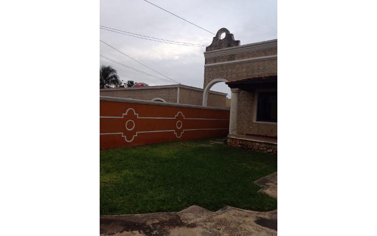 Foto de casa en venta en  , montes de ame, m?rida, yucat?n, 1562742 No. 03