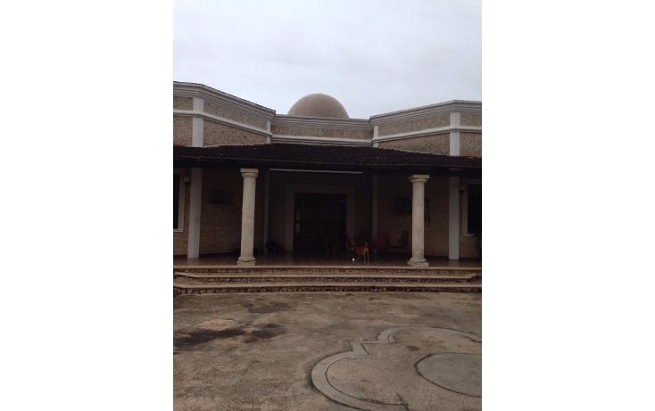 Foto de casa en venta en  , montes de ame, m?rida, yucat?n, 1562742 No. 05