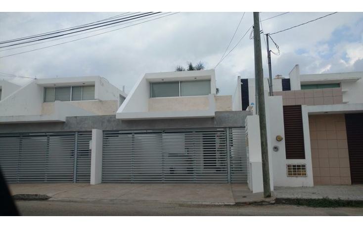 Foto de casa en renta en  , montes de ame, m?rida, yucat?n, 1564999 No. 01