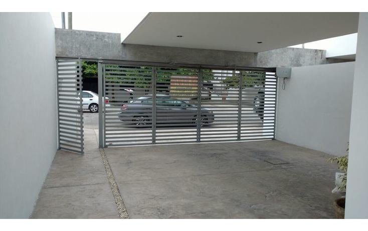 Foto de casa en renta en  , montes de ame, m?rida, yucat?n, 1564999 No. 03