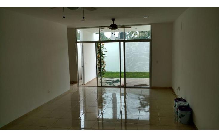 Foto de casa en renta en  , montes de ame, m?rida, yucat?n, 1564999 No. 04