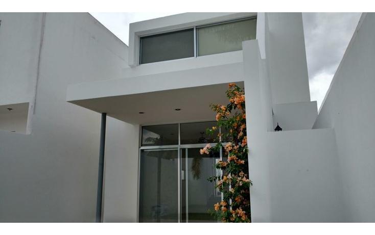 Foto de casa en renta en  , montes de ame, m?rida, yucat?n, 1564999 No. 09