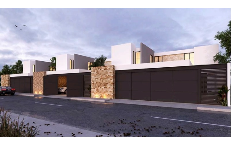 Foto de casa en venta en  , montes de ame, mérida, yucatán, 1570612 No. 01