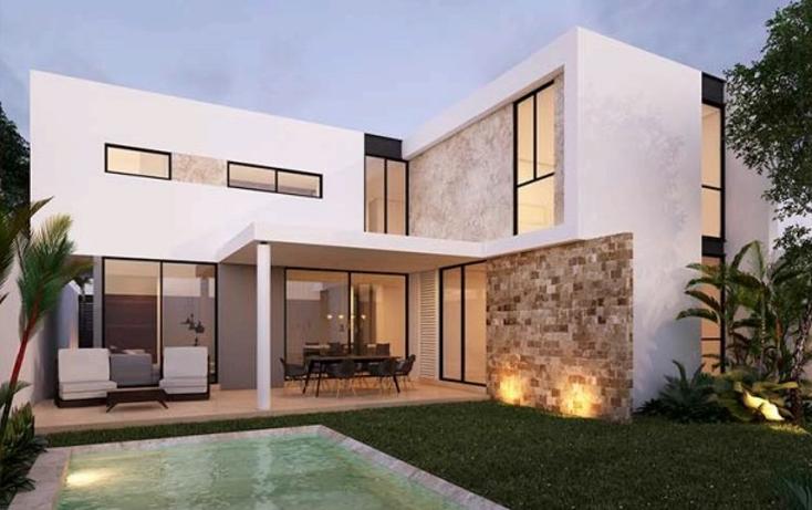 Foto de casa en venta en  , montes de ame, mérida, yucatán, 1570612 No. 02